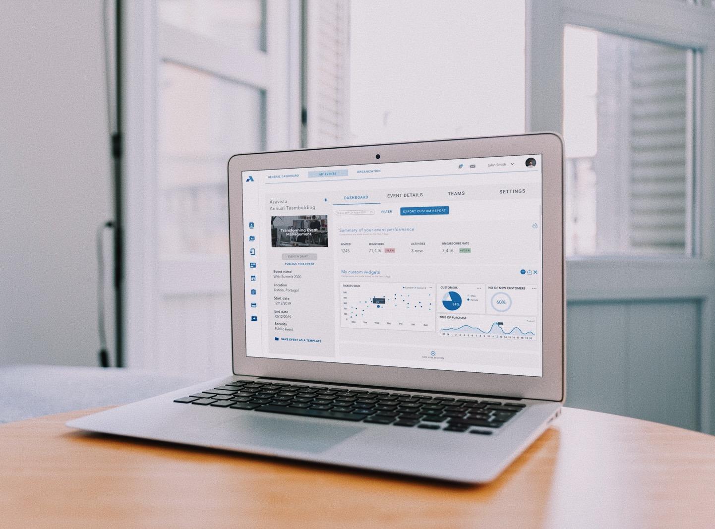 Webinar: Azavista 3.0